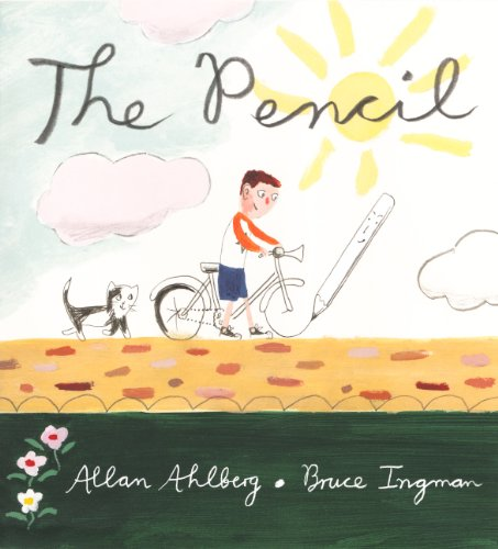 9780606269421: The Pencil (Turtleback School & Library Binding Edition)