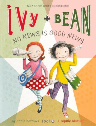 9780606269506: No News Is Good News (Turtleback School & Library Binding Edition) (Ivy & Bean)