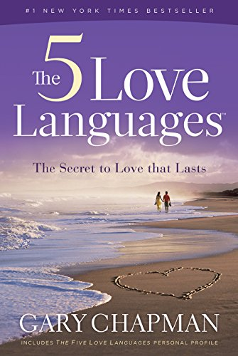 9780606269551: The 5 Love Languages (Turtleback School & Library Binding Edition)