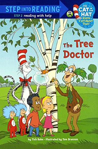 9780606269650: The Tree Doctor (Turtleback School & Library Binding Edition) (Sir Cat in the Hat Knows a Lot about That! Level 2)