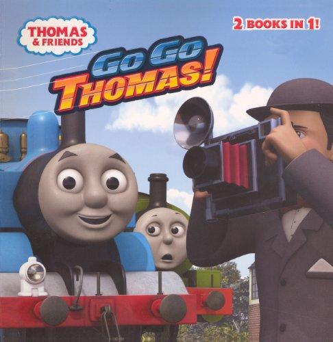 9780606269926: Go, Go, Thomas! / Express Coming Through (Turtleback School & Library Binding Edition) (Thomas & Friends)