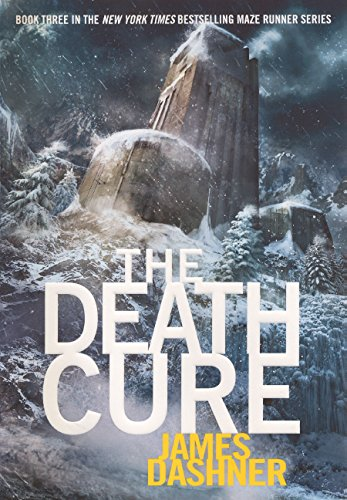 9780606270052: The Death Cure (Maze Runner Trilogy)