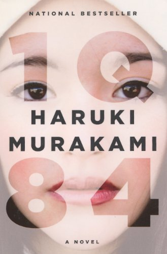 9780606270120: 1Q84 (Turtleback School & Library Binding Edition)