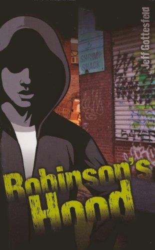 Robinson's Hood (Prebound): Jeff Gottesfeld