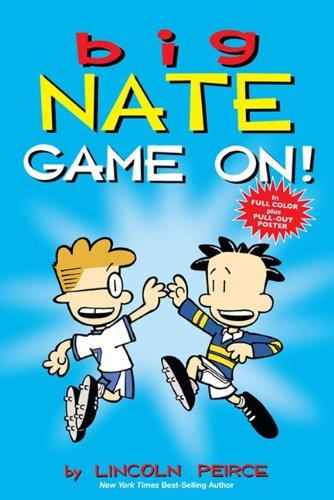 9780606270212: Game On! (Turtleback School & Library Binding Edition) (Big Nate Comic Compilations)