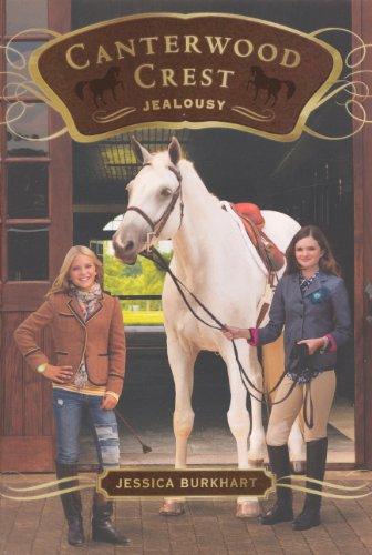 9780606270328: Jealousy (Turtleback School & Library Binding Edition) (Canterwood Crest)