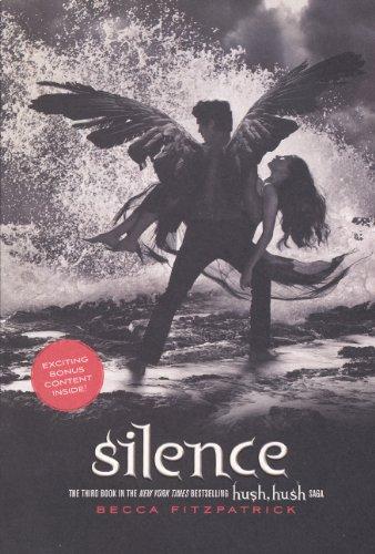 9780606270465: Silence (Hush, Hush)
