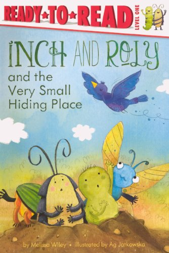Inch and Roly and the Very Small Hiding Place (Prebound): Melissa Wiley