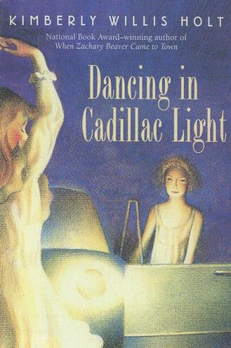 9780606270786: Dancing in Cadillac Light