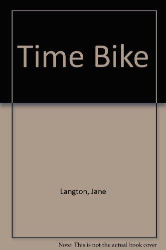 9780606270854: Time Bike