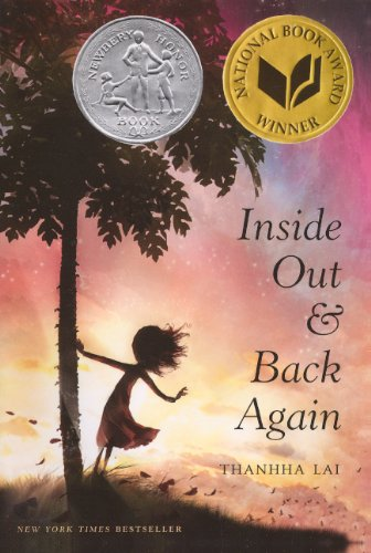 9780606271264: Inside Out And Back Again (Turtleback School & Library Binding Edition)
