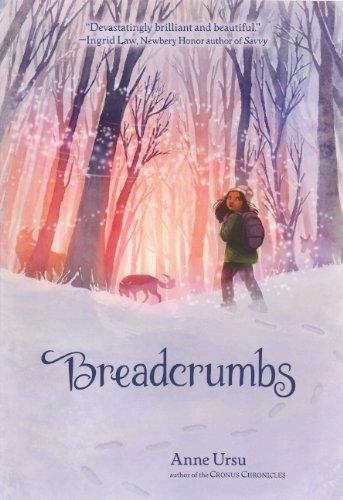 9780606271301: Breadcrumbs (Turtleback School & Library Binding Edition)
