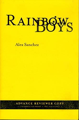9780606275415: Rainbow Boys