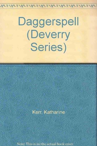 9780606275552: Daggerspell (Deverry Series)