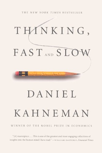 9780606275644: Thinking, Fast And Slow (Turtleback School & Library Binding Edition)
