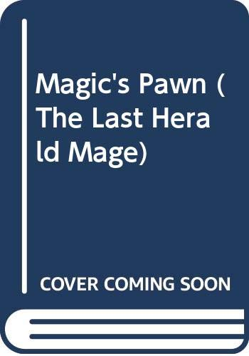 9780606275668: Magic's Pawn (The Last Herald Mage)