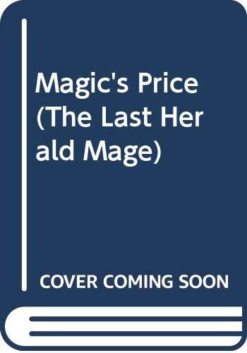 9780606275675: Magic's Price (The Last Herald Mage)