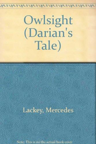 9780606275736: Owlsight (Darian's Tale)