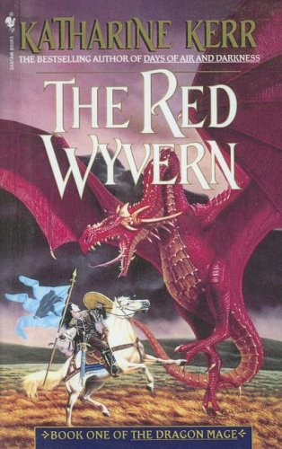 9780606275767: Red Wyvern (Dragon Mage)