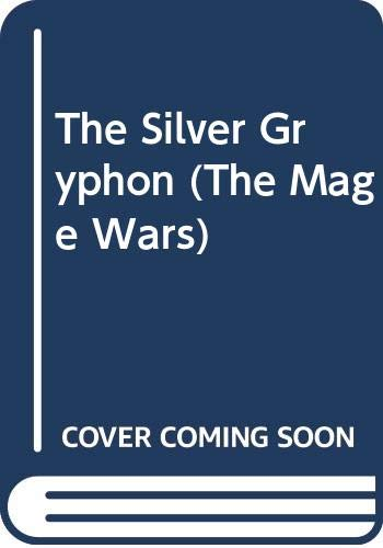 9780606275835: The Silver Gryphon (The Mage Wars)