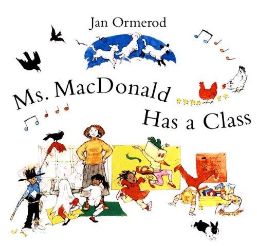 9780606276009: Ms. Macdonald Has a Class