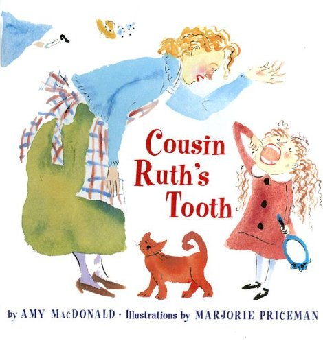 9780606276634: Cousin Ruth's Tooth