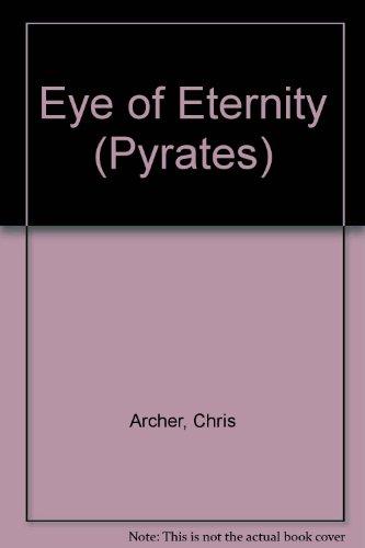 Eye of Eternity (Pyrates): Chris Archer