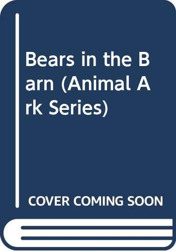9780606277433: Bears in the Barn (Animal Ark Series)