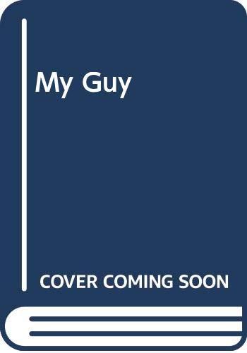 9780606277808: My Guy