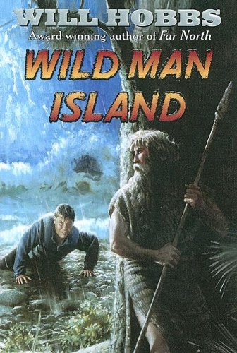 9780606277853: Wild Man Island