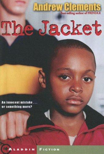 9780606279345: The Jacket