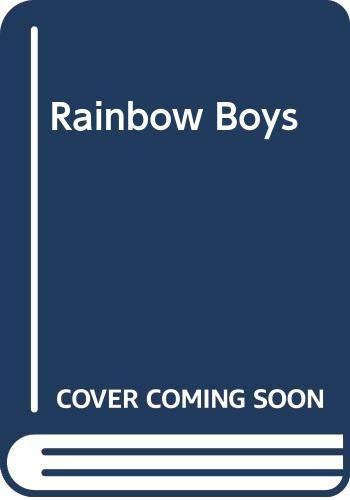 9780606279376: Rainbow Boys