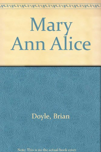 9780606279796: Mary Ann Alice