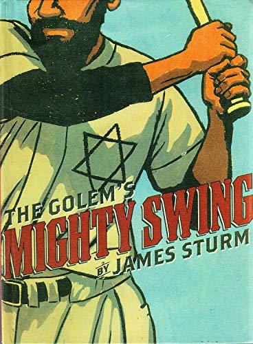 9780606279871: Golem's Mighty Swing