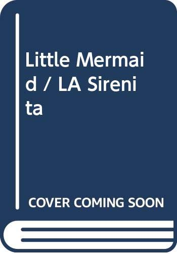 9780606279918: Little Mermaid / LA Sirenita