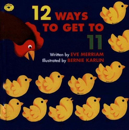 9780606281393: Twelve Ways to Get to Eleven