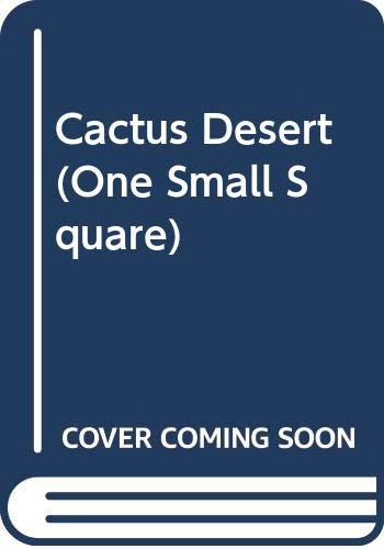 9780606281447: Cactus Desert (One Small Square)