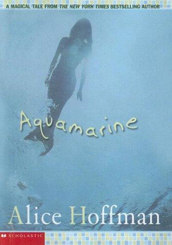 9780606281850: Aquamarine