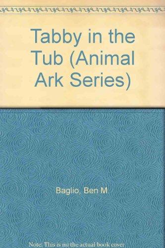 9780606282024: Tabby in the Tub (Animal Ark Series #29)