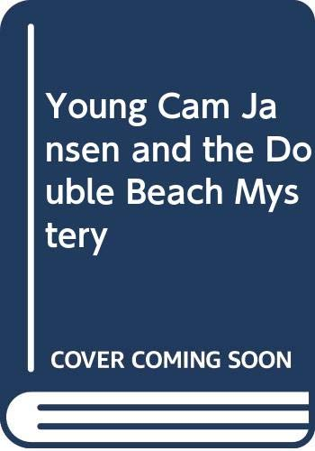 9780606282543: Young Cam Jansen and the Double Beach Mystery