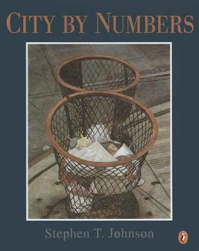 9780606282673: City by Numbers