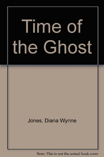 9780606283946: Time of the Ghost