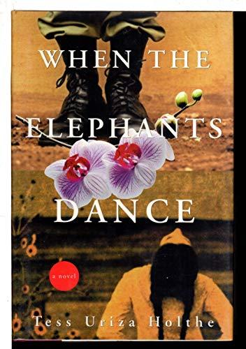 9780606284103: When the Elephants Dance