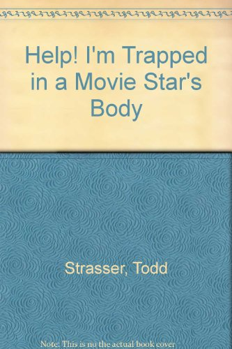 9780606284226: Help! I'm Trapped in a Movie Star's Body
