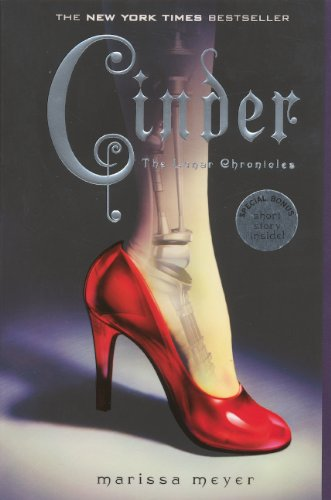 9780606286336: Cinder (Turtleback School & Library Binding Edition) (Lunar Chronicles)