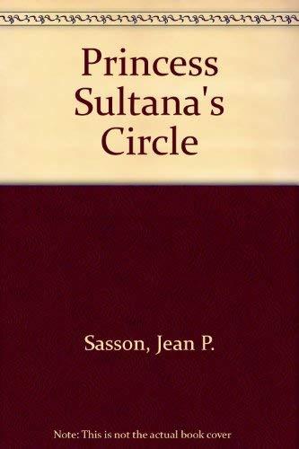 9780606286527: Princess Sultana's Circle