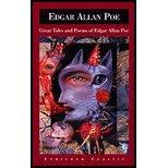 9780606286534: Great Tales of Edgar Allen Poe