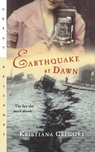 9780606287708: Earthquake at Dawn