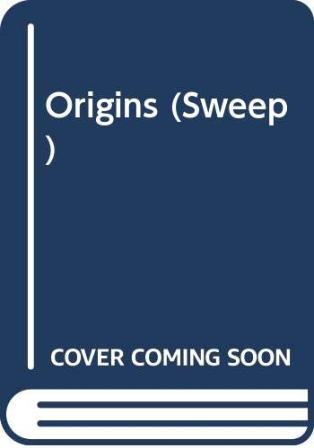 9780606288033: Origins (Sweep, No. 11)