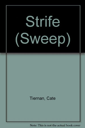 9780606288132: Strife (Sweep, No. 9)